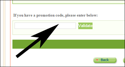 Affordable Asia promotion code